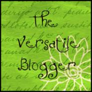 The Versatile Blogger Award — Moi? Cooooool…