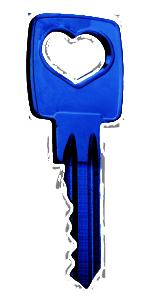 KeyTransparentbackPNG