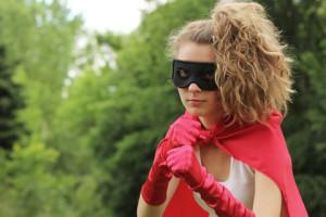 http://www.dreamstime.com/stock-photography-superhero-girl-image25966242
