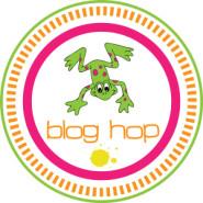 Lookout…Blog Hop!