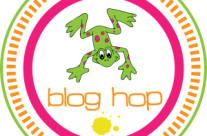 Lookout…Blog Hop!