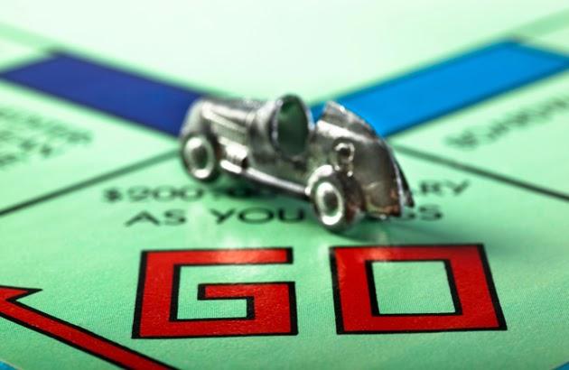 MonopolyGo