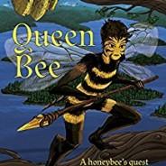 Book Review:  Queen Bee by Elizabeth Weigandt