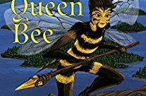 Book Review:  Queen Bee by Elizabeth Weigandt