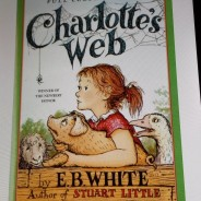 Great American Read ~ Reviews: CHARLOTTE'S WEB