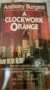 AClockworkOrange