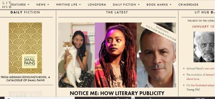 LiteraryHub
