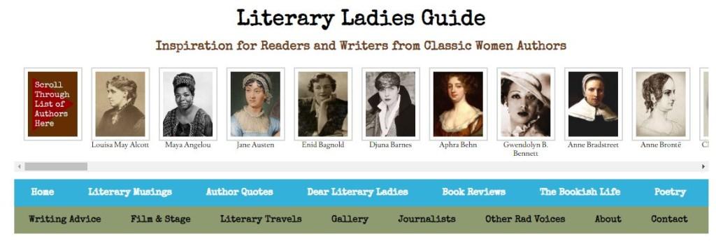 LiteraryLadiesGuide