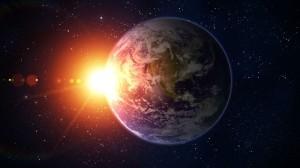 EarthRotates