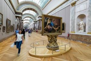 PaintingInAMuseum
