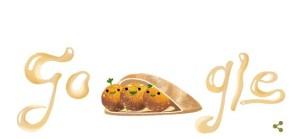 Google-falafel