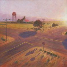 MarkHarrison - crossroads